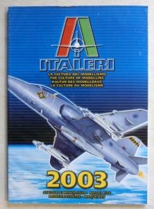 ITALERI  ITALERI 2003