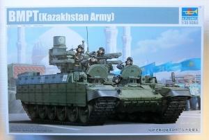 TRUMPETER 1/35 09506 BMPT  KAZAKHSTAN ARMY