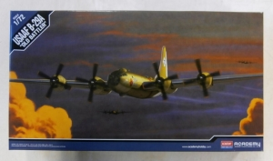 ACADEMY 1/72 12517 USAAF B-29A OLD BATTLER