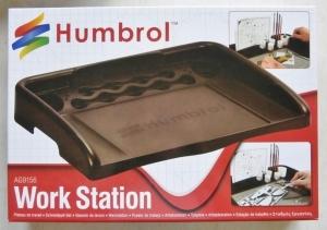 HUMBROL  9156 HUMBROL WORKSTATION