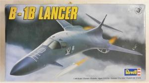 REVELL 1/48 5714 B-1B LANCER  UK SALE ONLY