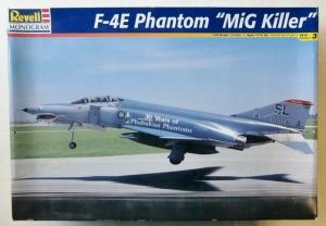 REVELL 1/32 4668 F-4E PHANTOM MIG KILLER  UK SALE ONLY