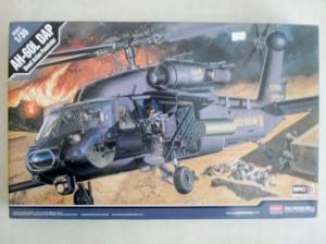 ACADEMY 1/35 12115 AH-60L DAP