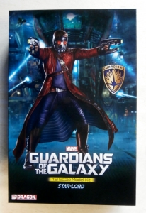 DRAGON 1/9 38339 MARVEL GUARDIANS OF THE GALAXY STAR LORD