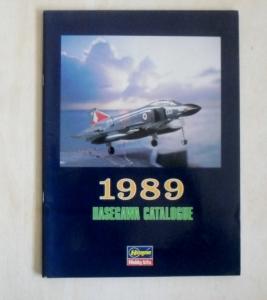 HASEGAWA  HASEGAWA 1989