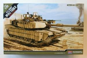 ACADEMY 1/35 13298 US ARMY M1A2 TUSK II