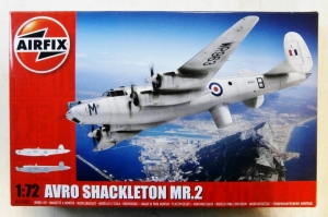 AIRFIX 1/72 11004 AVRO SHACKLETON MR.2