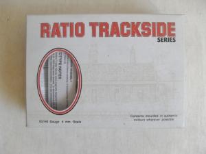 RATIO OO 513 PROVENDER  GOODS  STORE- TRACKSIDE SERIES