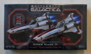 MOEBIUS 1/72 957 BATTLESTAR GALACTICA VIPER MK II