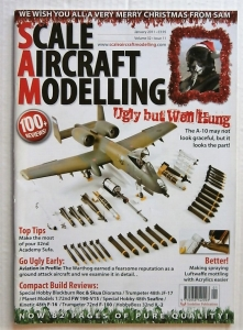 SCALE AIRCRAFT MODELLING  SAM VOLUME 32 ISSUE 11