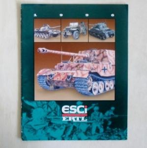 ESCI  ESCI 1996