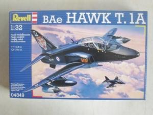 REVELL 1/32 04849 BAe HAWK T.1A