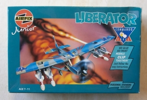 AIRFIX  04913 JUNIOR LIBERATOR