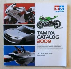 TAMIYA  TAMIYA 2009