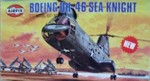 AIRFIX 1/72 02065 BOEING UH-46 SEA KNIGHT