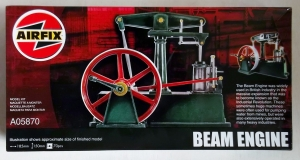 AIRFIX  05870 BEAM ENGINE
