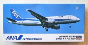 HASEGAWA 1/200 10732 AIRBUS A320 ANA