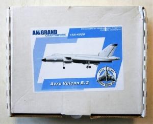 ANIGRAND 1/144 4028 AVRO VULCAN B.2