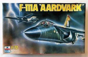 ESCI 1/72 9068 F-111A AARDVARK