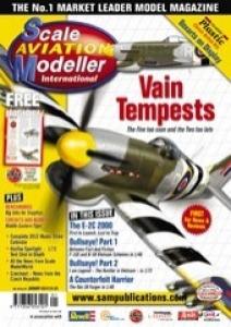 SCALE AVIATION MODELLER  SCALE AVIATION MODELLER VOLUME 18 ISSUE 01