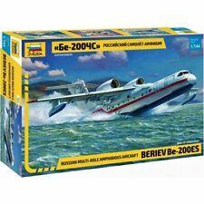 ZVEZDA 1/144 7034 BERIEV BE-200ES