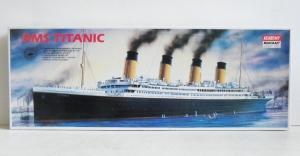 ACADEMY 1/350 1405 RMS TITANIC
