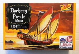 LINDBERG 1/250 205 BARBARY PIRATE