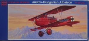 GLENCOE 1/48 05102 AUSTRO-HUNGARIAN ALBATROS