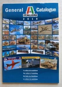 ITALERI  ITALERI 2010