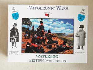 CALL TO ARMS 1/32 35 BRITISH 95th RIFLES