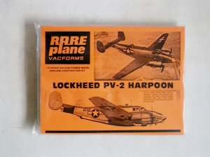 RAREPLANE 1/72 LOCKHEED PV-2 HARPOON