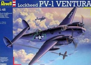 REVELL 1/48 04662 LOCKHEED PV-1 VENTURA