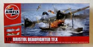 AIRFIX 1/72 04019 BRISTOL BEAUFIGHTER TF.X