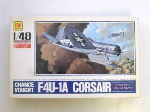 OTAKI 1/48 04 F4U-1A CORSAIR