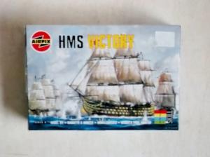 AIRFIX  00267 HMS VICTORY