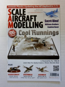 SCALE AIRCRAFT MODELLING  SAM VOLUME 36 ISSUE 03