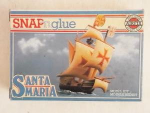 AIRFIX  61270 SANTA MARIA