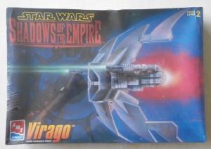 AMT  8377 STAR WARS VIRAGO