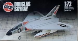 AIRFIX 1/72 03027 DOUGLAS F4D-1 SKYRAY
