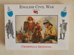 CALL TO ARMS 1/32 33 CROMWELLS IRONSIDES
