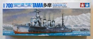 TAMIYA 1/700 77084 TAMA