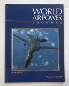 CHEAP BOOKS  ZB746 WORLD AIR POWER JOURNAL VOL 2 1990
