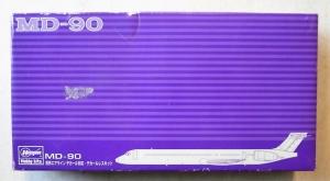 HASEGAWA 1/200 SP239 MD-90