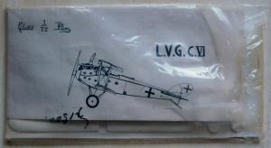 CLASSIC PLANE 1/72 L.V.G. C.VI