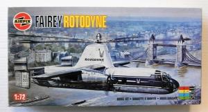 AIRFIX 1/72 04002 FAIREY ROTODYNE