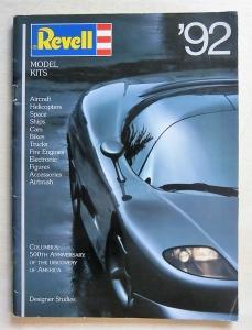 REVELL  REVELL 1992