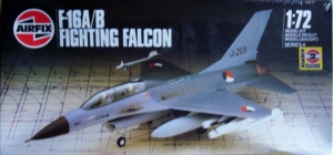 AIRFIX 1/72 04025 F-16A/B FIGHTING FALCON