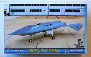 UNICRAFT 1/72 BOEING BIRD OF PREY