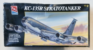 AMT 1/72 8909 KC-135R STRATOTANKER  UK SALE ONLY