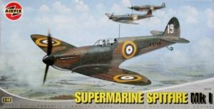 AIRFIX 1/48 05115 SUPERMARINE SPITFIRE Mk.I
